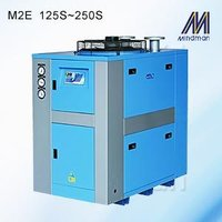 Compressed Air Dryer M2E 125~250 Model: M2E series