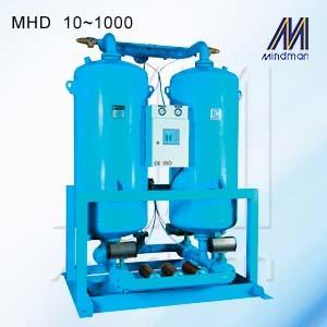 Mindman Compressed Air Dryer