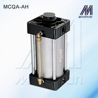 Standard Cylinders Air/oil converter