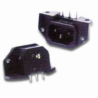 UL Approval AC Power Socket
