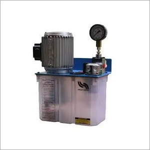 Automatic Lubrication Unit - Oil & Liquid Grease