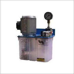 Automatic Lubrication Unit - Oil & Liquid Grease