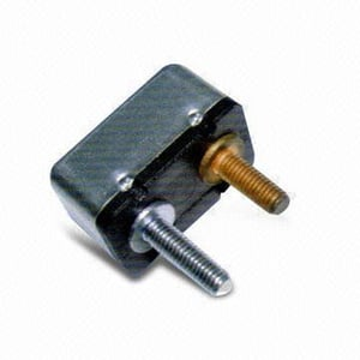 3 to 40A Electronc Circuit Breaker