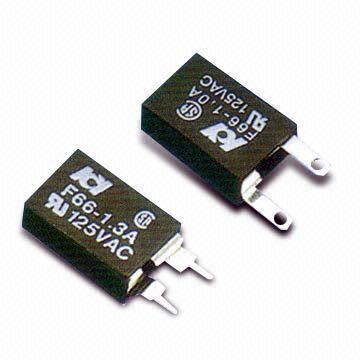 Circuit Breakers with Interrupting Capacity of 200Amp