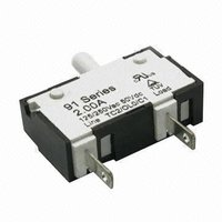 200A Thermal Circuit Breaker