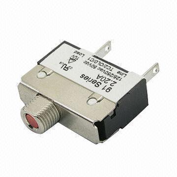 200A Thermal Circuit Breaker