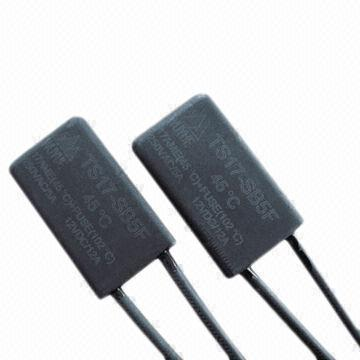 Low Voltage Appliances Thermal Cutoffs