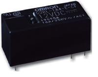 Omron Relay G2RL-1A4-E DC12