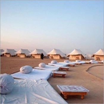 Jaisalmer Desert Adventure Camp Night Tour