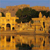 Jodhpur Jaisalmer Trip Tour