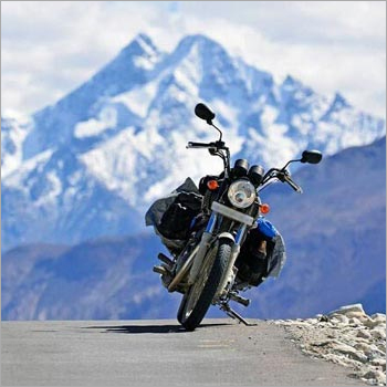 Leh Bike Tour