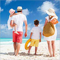 Goa Family Tour