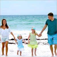 Goa Family Trip Tour