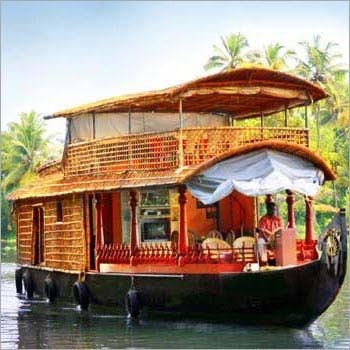 Kerala Kochi Family Tour