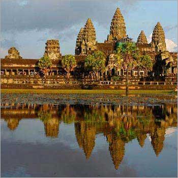 Cambodia Thailand Tour