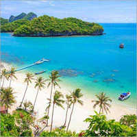 Koh Samui with Bangkok Tour