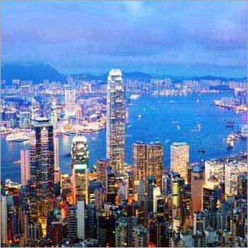 Hongkong And Macau Tour