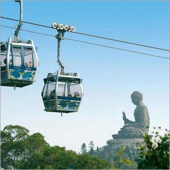Hongkong And Macau And Disneyland Tour