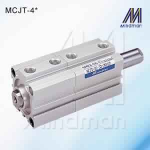 Compact Cylinders ( Back to back type) Model: MCJT-4