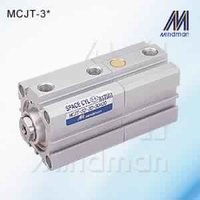 Compact Cylinders (Multiple position) Model: MCJT-3