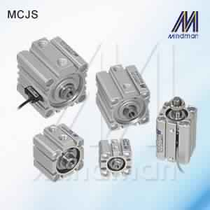 Compact Cylinders Model: MCJS