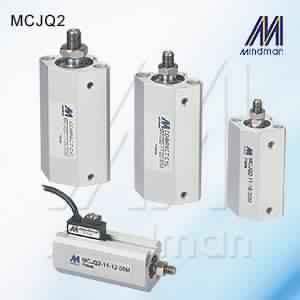 Compact Cylinders Model: MCJQ2