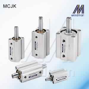 Compact Cylinders Model: MCJK