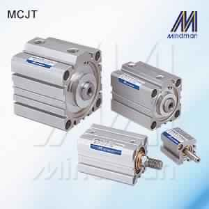 Compact Cylinders  Model: MCJT