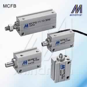 Arbitrary Mount Cylinders Model: MCFB