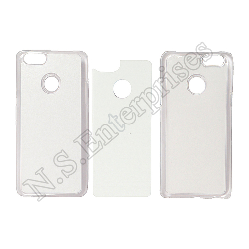 2D OPPO A79 Mobile Cover
