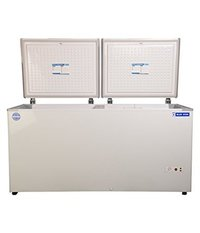 Hard Top Deep Freezer / Chest Freezer  (CHF500A) (500 Ltrs.)