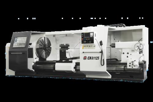 ck61125 horizontal heavy duty cnc lathe machine made in china