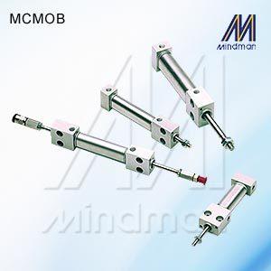 Flat Cylinders Model: MCMOB
