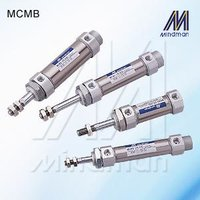 Miniature Cylinders Model: MCMB