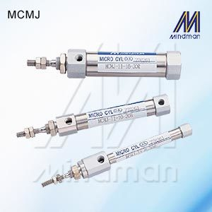 Pen Cylinders Model: MCMJ