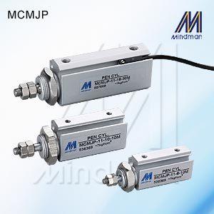 Pen Cylinders  Model: MCMJP