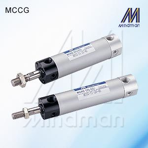 MCCG Round Cylinders  Model: MCCG