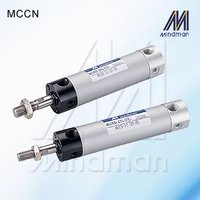 MCCN Round Cylinders Model: MCCN