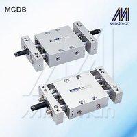Dual-rod Cylinder  Model: MCDB