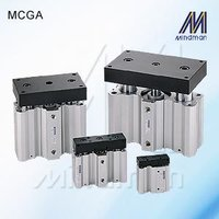 Twin-guide Cylinder Model: MCGA