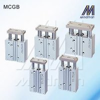 Twin-guide Cylinder Model: MCGB