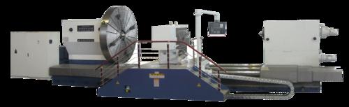 Heavy duty precision cnc lathe machine