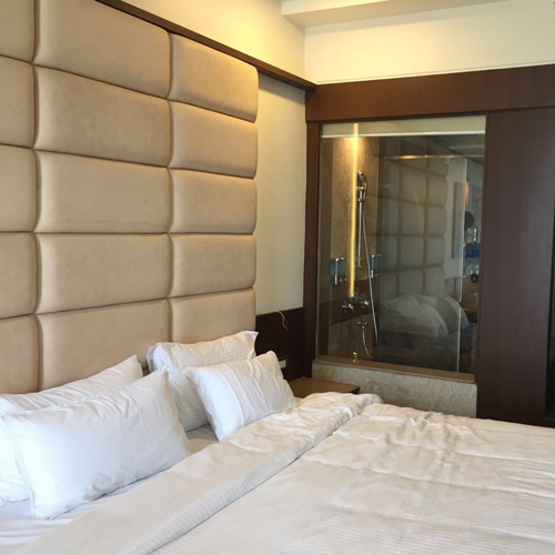 Bedroom Wood Work Interior Designer Service