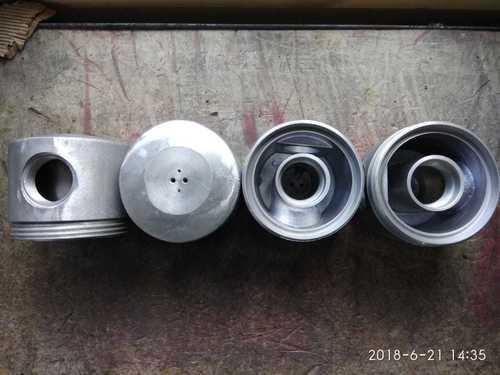 Aluminum Die Castings