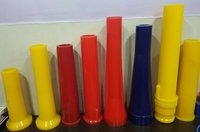Concrete Pumps Parts Polyurethane Nozzels