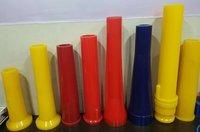 Concrete Pumps Parts Polyurethane Nozzels