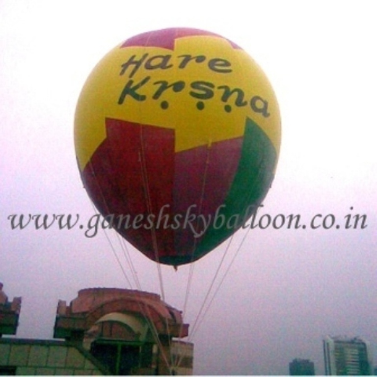 Restaurant Sky Balloons