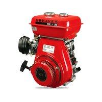 Petrol Kerosene Pump set MK 20 EMB 11B