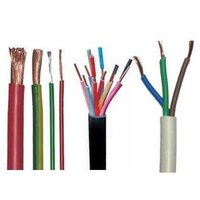 multi strand copper cable