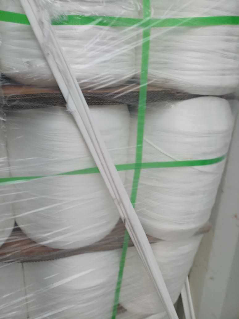 Polyester Yarn FDY & DTY Stock Lot